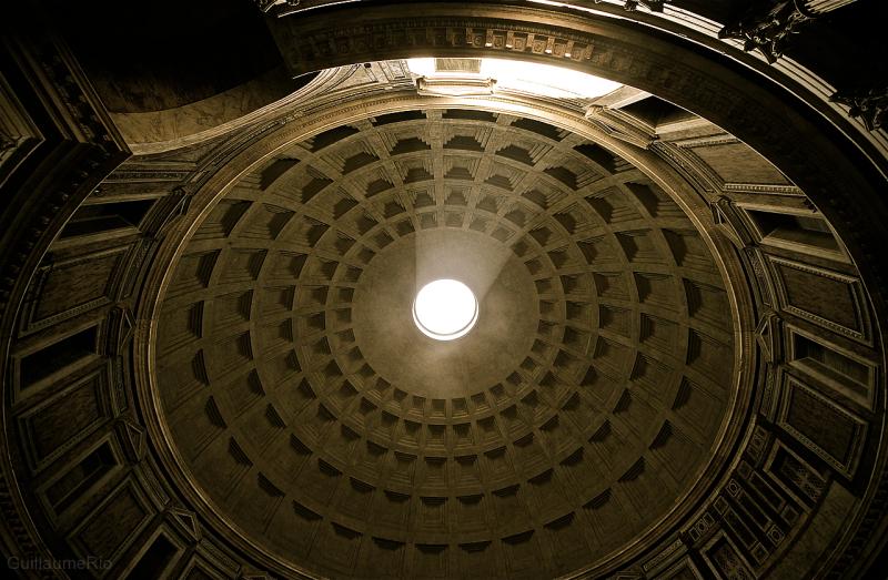 pantheon , Roma