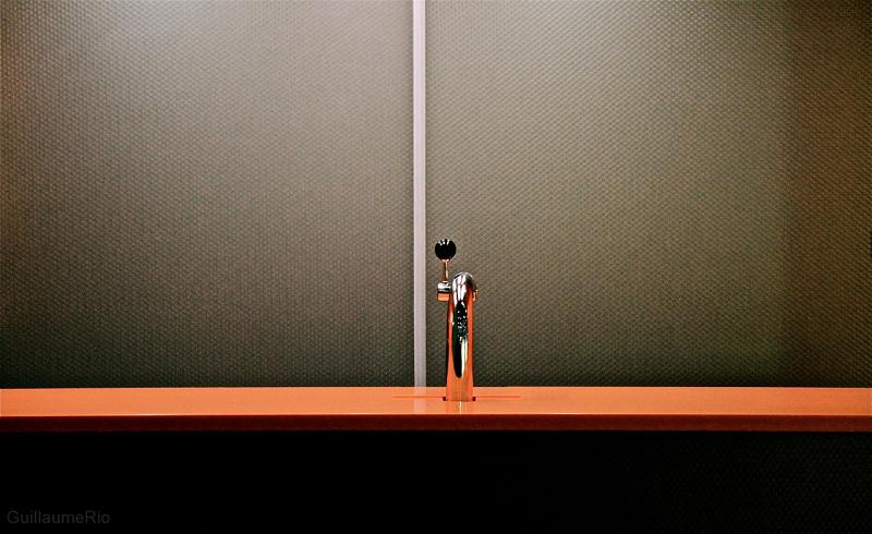 Bar gaîté lyrique