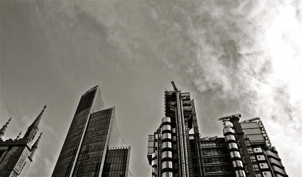 london  southwark urban
