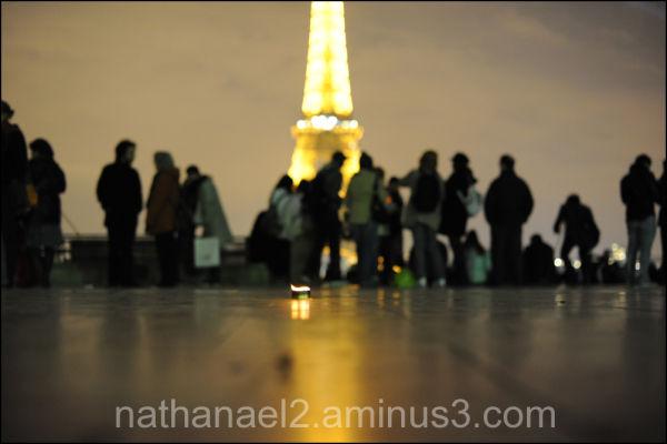 Bel Eiffel...