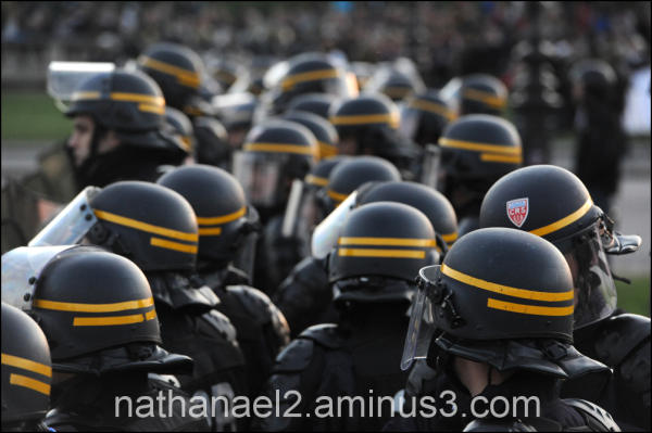 Coup coup...