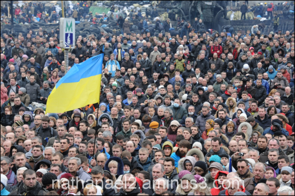 Maidan...