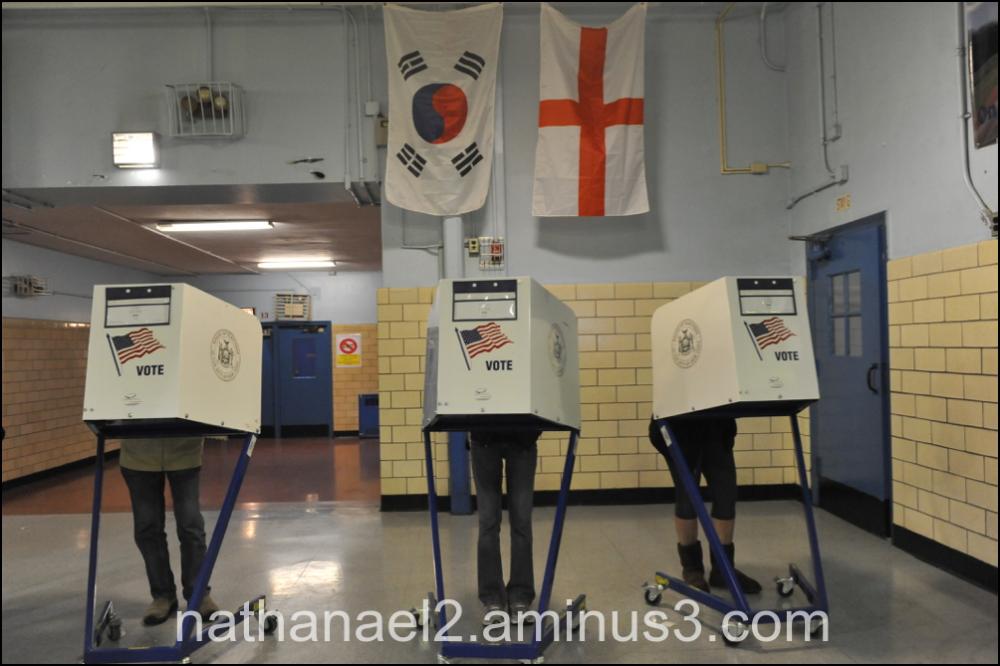 Get vote...