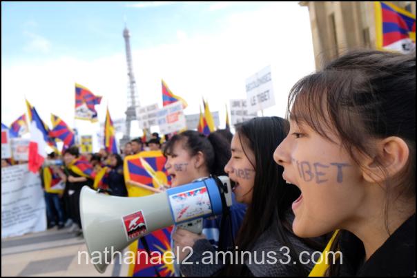 Tibet 2018...