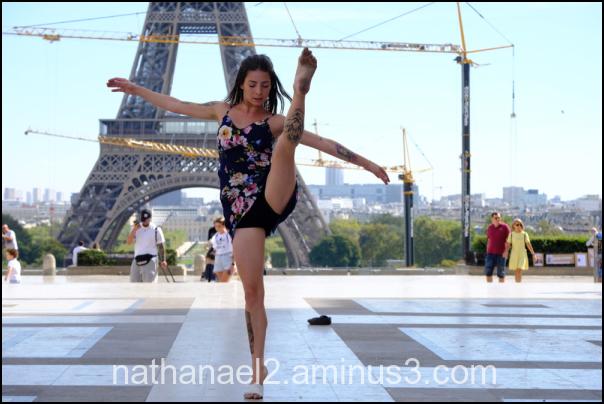 Eiffel style...