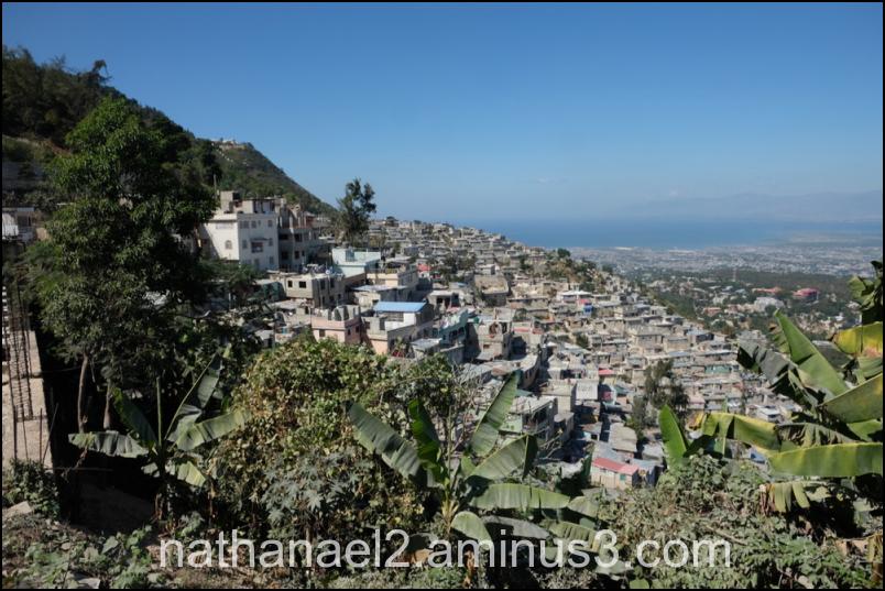 Prince of haiti...