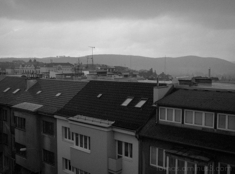 Desired Rain