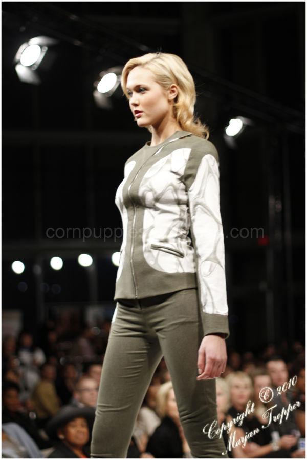 Ottawa Fashion Week Oct 2010