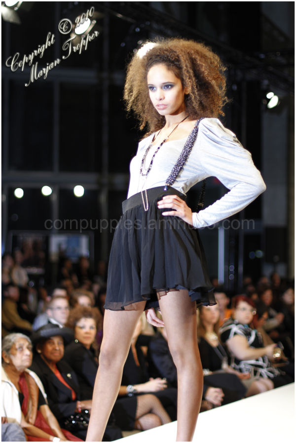 Ottawa Fashion Week October 2010