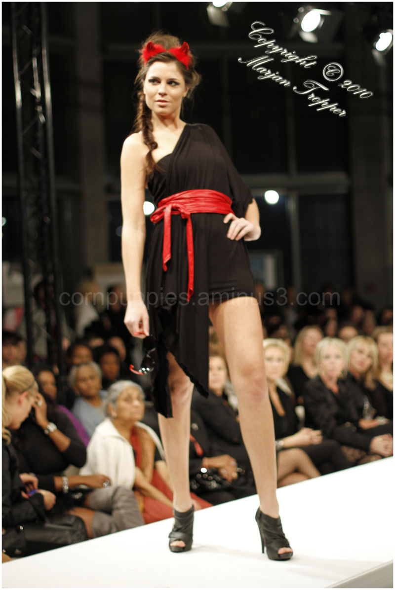 Ottawa Fashion Week October 2010