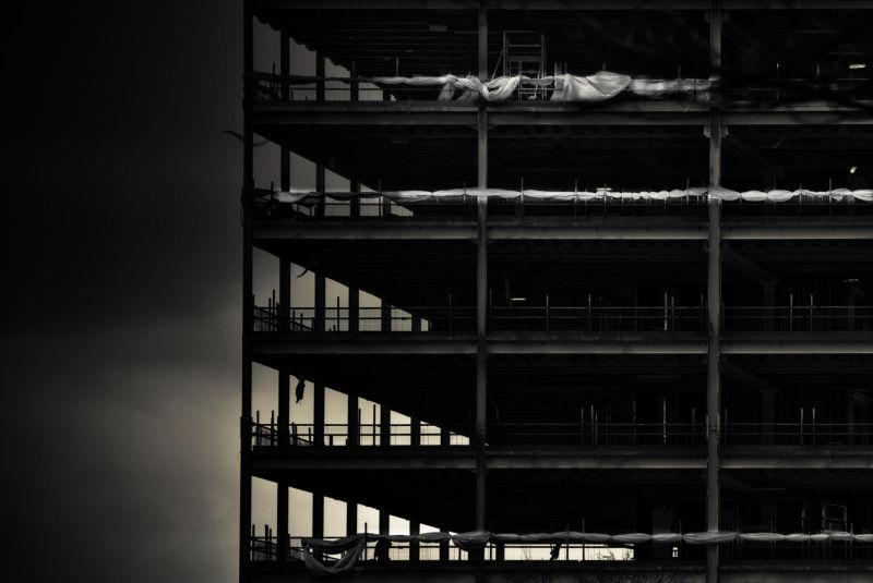 the city of dreadful night