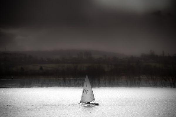 Sail Away #1