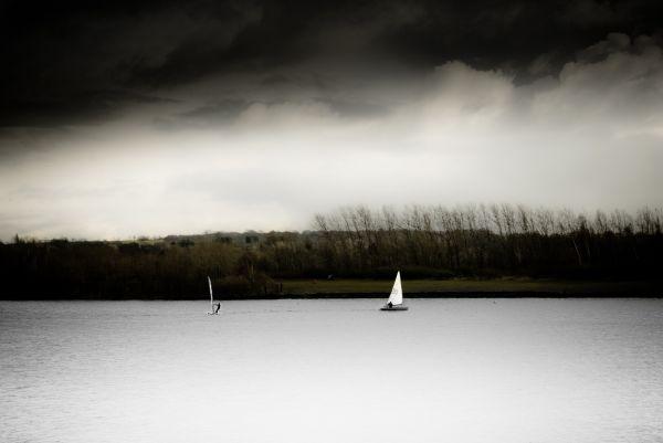 Sail Away #5