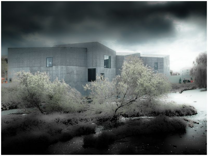 The Hepworth Gallery #5 of 5