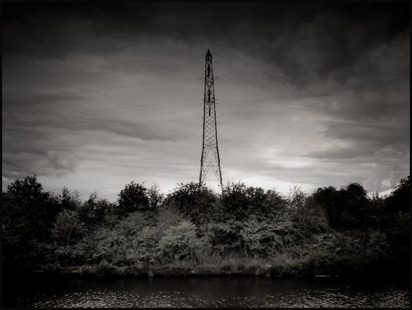 Aire and Calder Canal #1