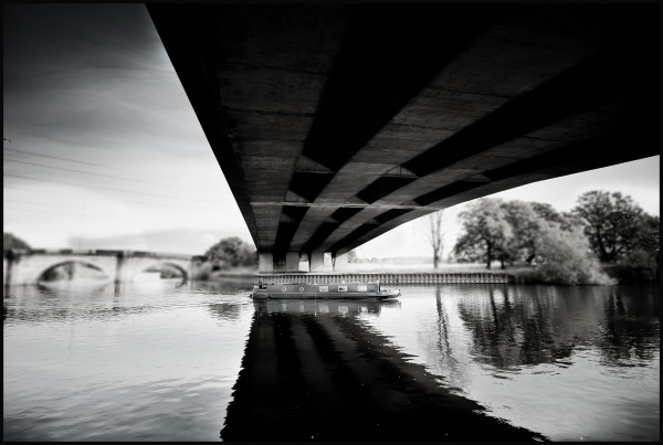 Aire and Calder Canal #3