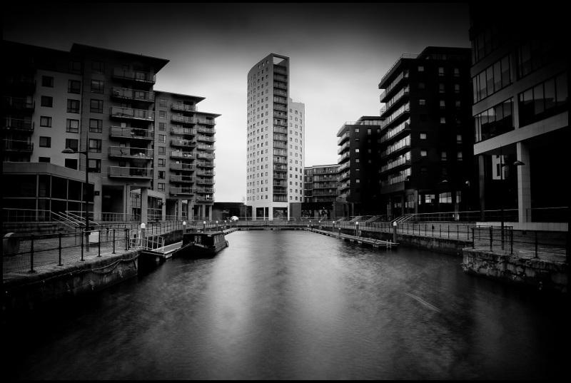 Clarence Dock Leeds II