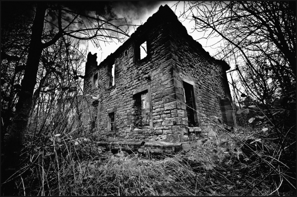 Abandonment #1