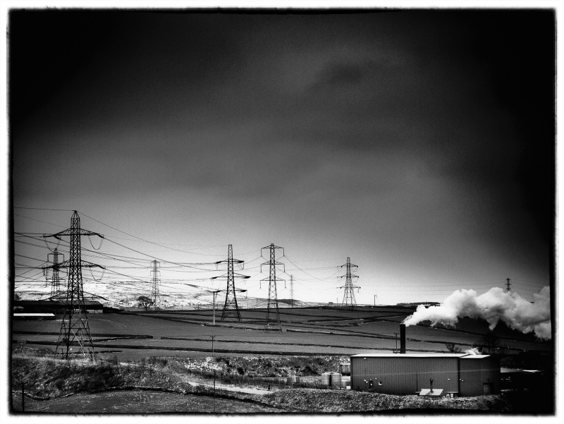 Northern Skyline