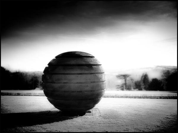More Scenes from Yorkshire Sculpture Park #2