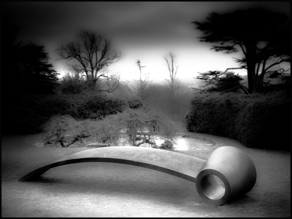 More Scenes from Yorkshire Sculpture Park #6