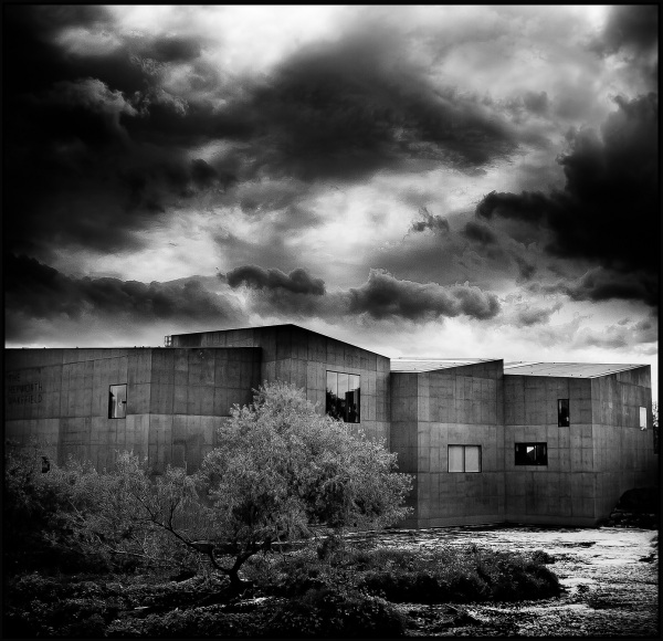 The Hepworth (revisited 2012) #2