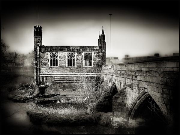 Chantry Chapel, Wakefield 2 of 4