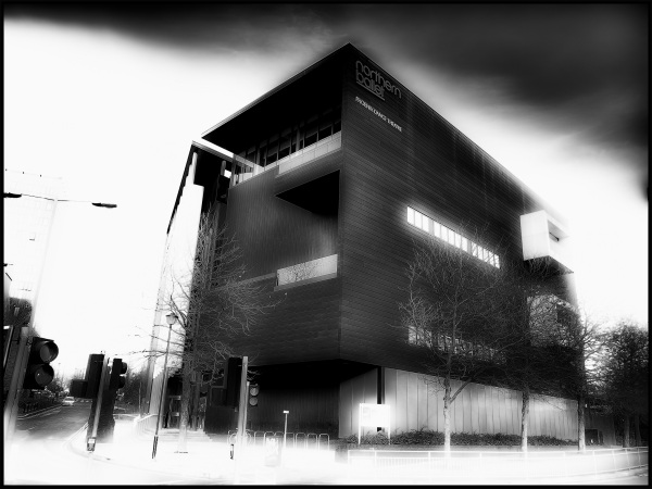 Les Cités obscures XIV