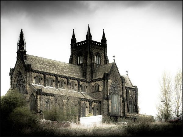 City Parish