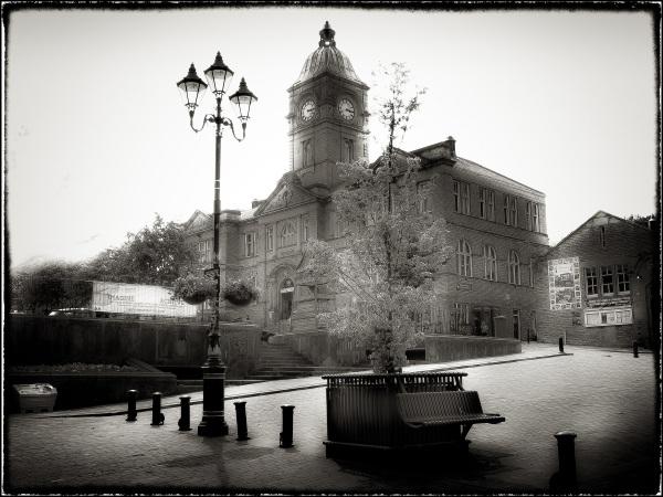 Batley West Yorkshire 1