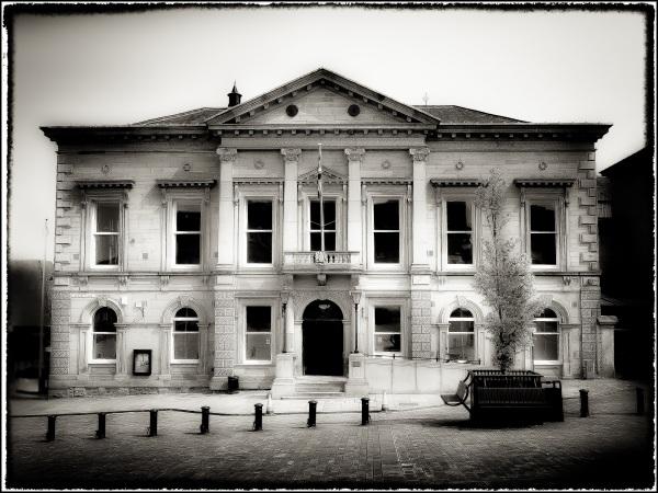 Batley West Yorkshire 2