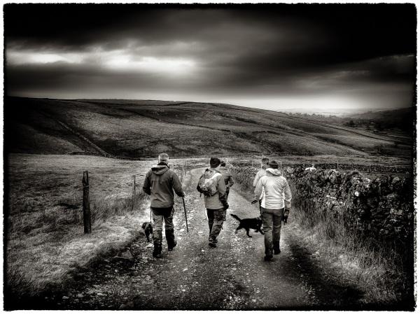 Coverdale Walk 10  (The Good Companions)