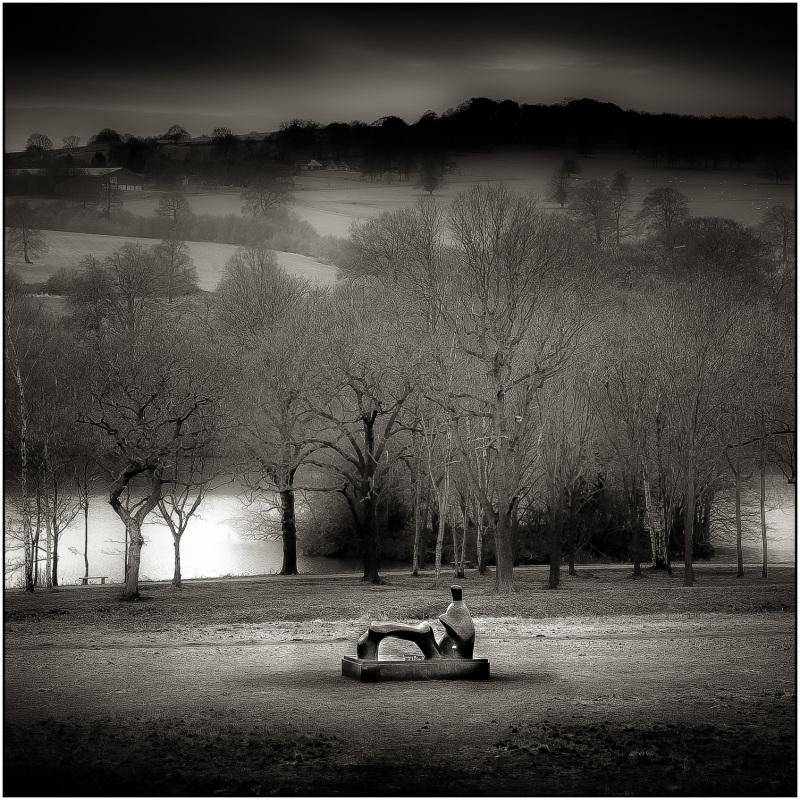 YSP VI (Henry Moore)