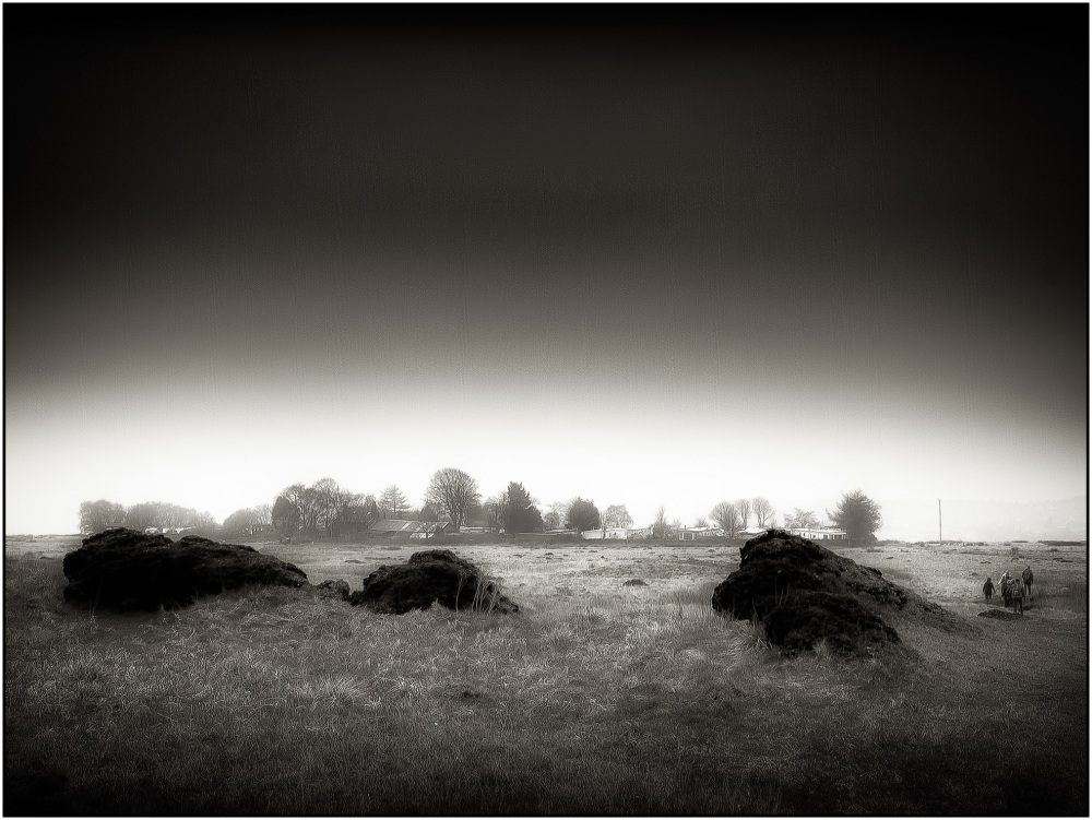 Baildon Moor......