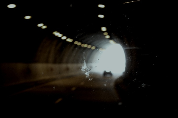 تونل...