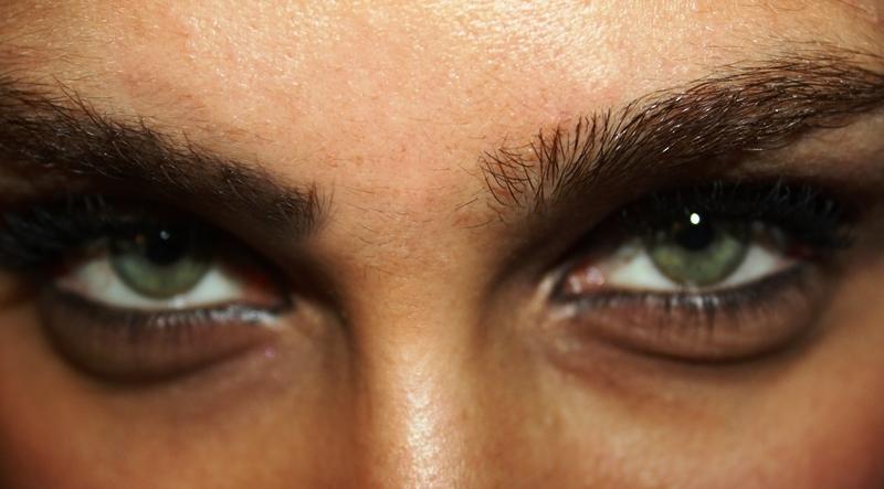 ...چشم تو