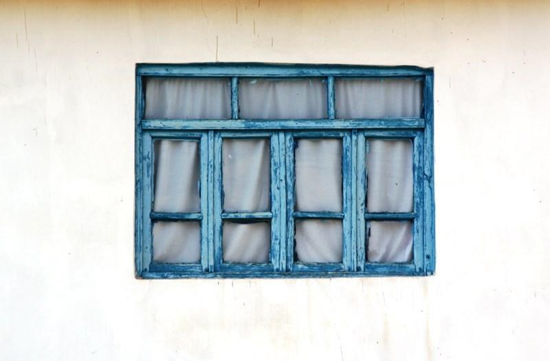... پنجره ها