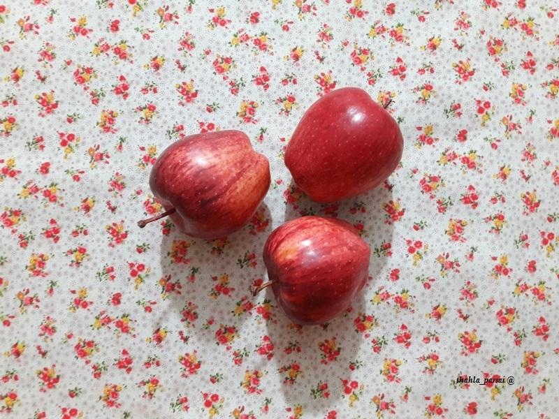 سیب ...