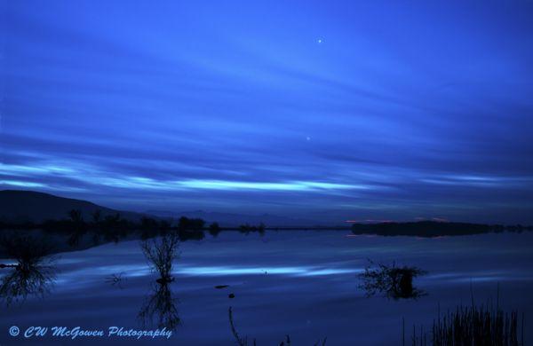 San Felipe Lake Blues