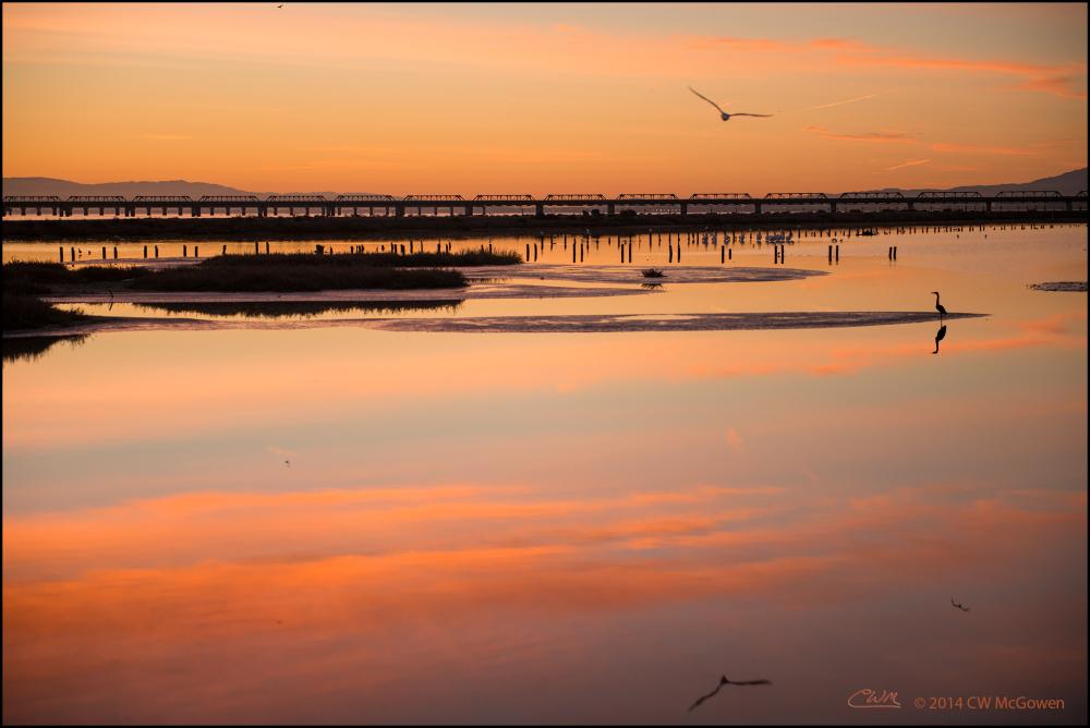 South Bay Sunrise