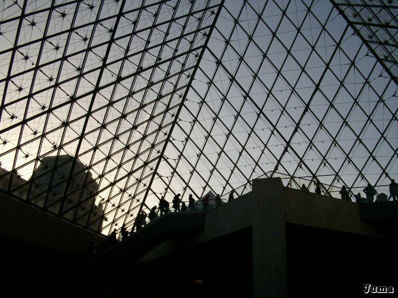 Paris Je t'M - Flux