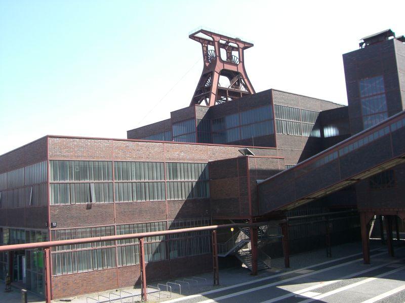 Zeche- Zoll- Verein