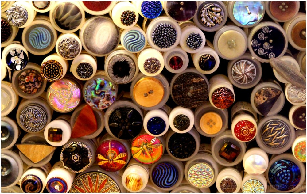 button me