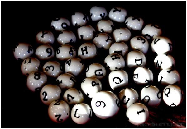 not bingo!