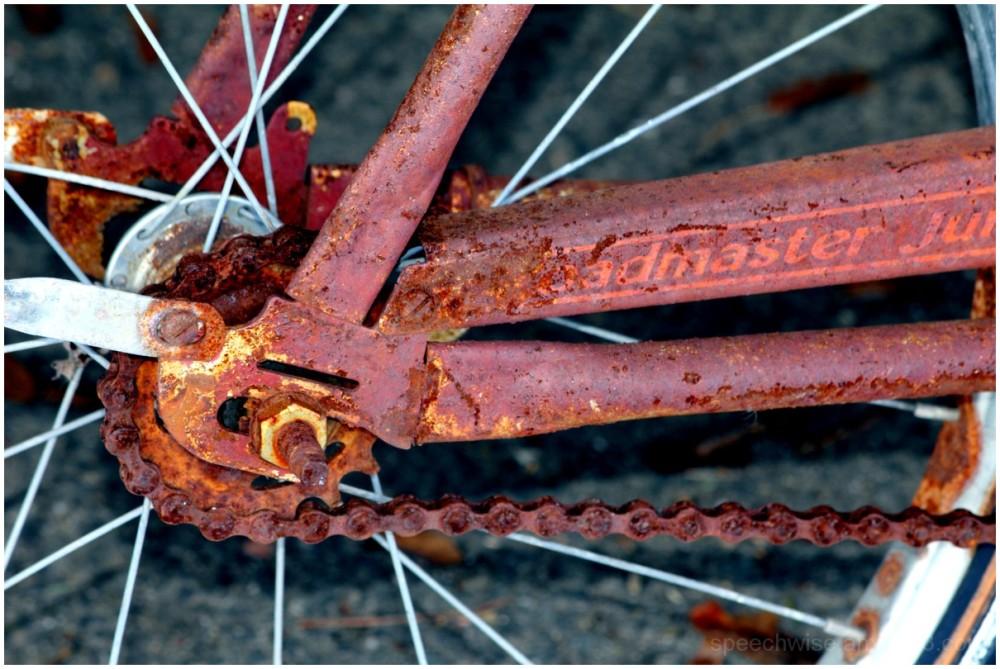 rusty roadmaster