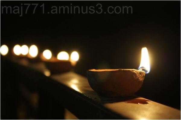 Diwali- Festival of light