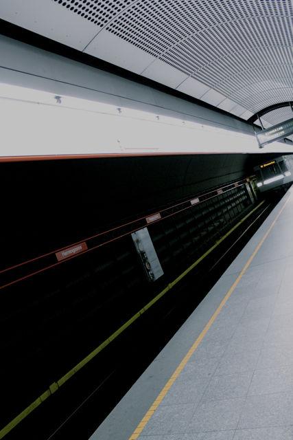 Vienna subway II