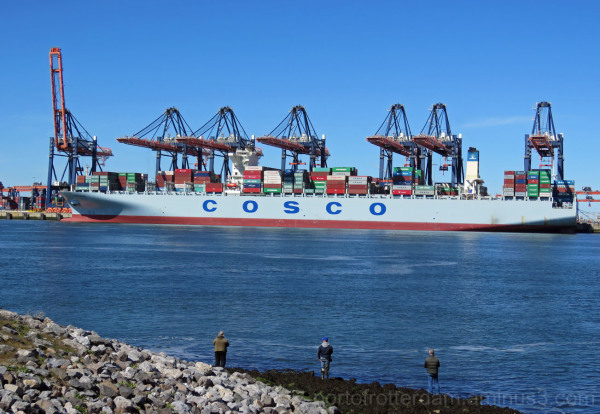 Cosco Glory
