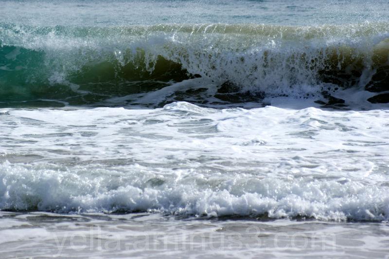 Spanish Wave!!