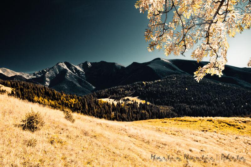 Slovakia, Landscape, vylet na Sivy vrch